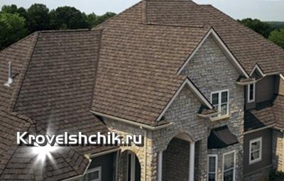 Стоимость крыши