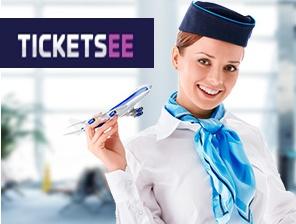 Как выгодно приобрести авибилеты в Эстонии
