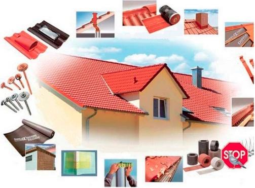 Стоимость крыши зависит не только от материала