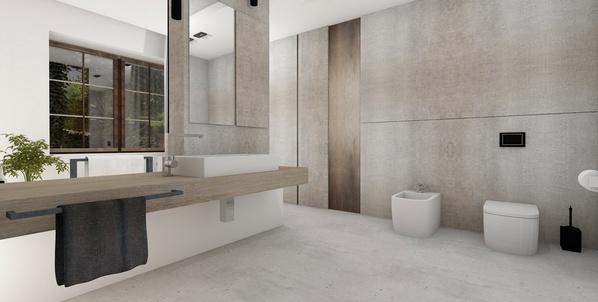 Современные ванны: особенности и предназначение