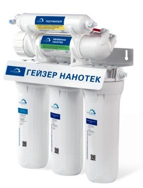 Когда и зачем нужен фильтр для воды?