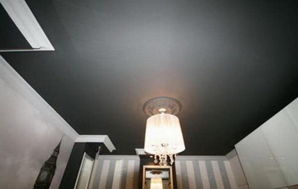 Тканевые натяжные потолки отзывы